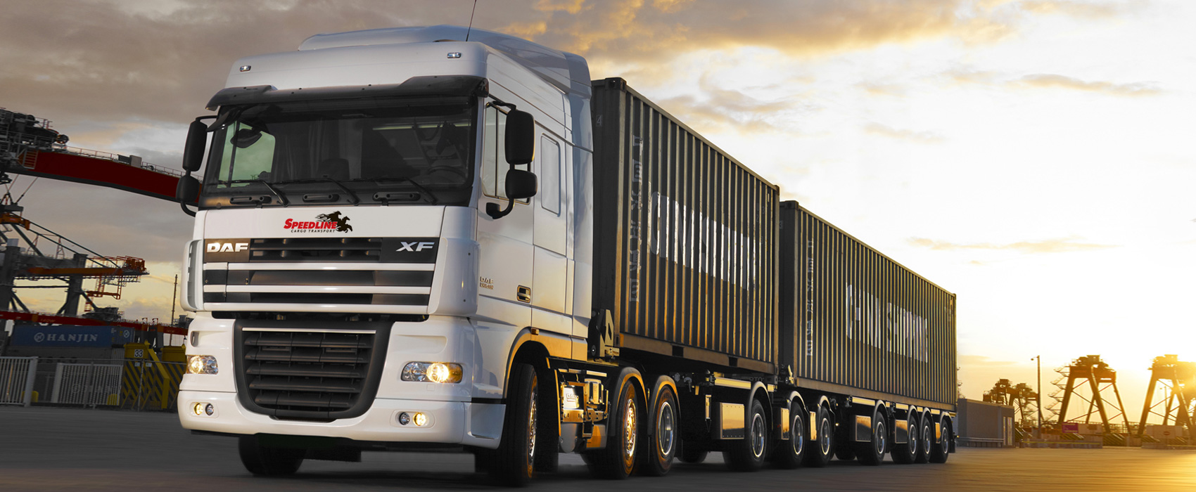 Speedline L L C | Freight Forwarding | Logistics